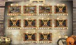 Free Hidden Objects Game - Mystery Bay screenshot 2/4