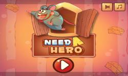 Need A Hero screenshot 1/5