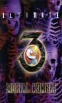 Ultimate Mortal Kombat 3 Pro screenshot 1/1