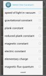 RapidCalc screenshot 4/5