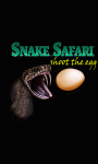 Snake Safari screenshot 1/4