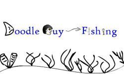 Doodle Guy - Fishing screenshot 1/5