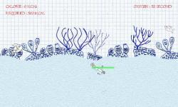 Doodle Guy - Fishing screenshot 4/5