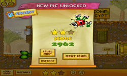 The Snail Bob 3 screenshot 3/6