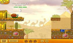 The Snail Bob 3 screenshot 4/6