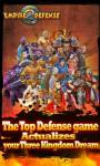 Empire Defense 2 by MagePlay screenshot 4/4