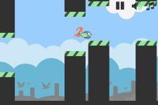 Copter Bird screenshot 3/5