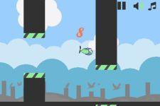Copter Bird screenshot 4/5