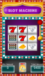Slot Machine Game screenshot 3/4