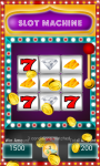 Slot Machine Game screenshot 4/4