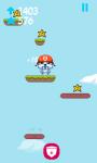 Tiny Bunny Jump screenshot 4/5