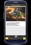 dirt bike wallpaper screenshot 3/6