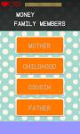 4 Words 1 Odd screenshot 4/6