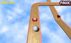 3D Rolling Ball screenshot 3/6