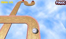 3D Rolling Ball screenshot 4/6