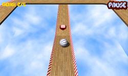 3D Rolling Ball screenshot 5/6