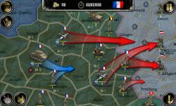 Strategy And Tactics: WW II Sandbox screenshot 1/5