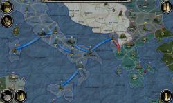 Strategy And Tactics: WW II Sandbox screenshot 2/5