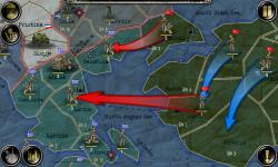 Strategy And Tactics: WW II Sandbox screenshot 3/5