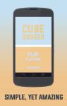 Cube Dodger  screenshot 1/4