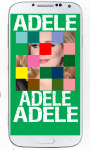 Adele Puzzle Games screenshot 1/6