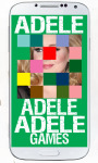Adele Puzzle Games screenshot 3/6