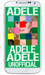 Adele Puzzle Games screenshot 4/6