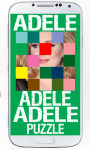 Adele Puzzle Games screenshot 5/6