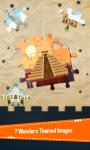 Jigsaw 7 Wonder screenshot 1/4