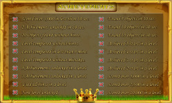 Free Hidden Object Games - King Mouse screenshot 4/4