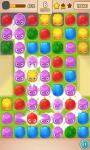 jelly splash Game screenshot 2/5