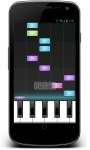 Beat the music rhythm screenshot 1/2