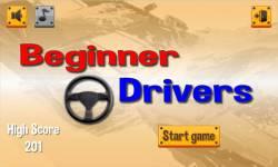Beginner Drivers screenshot 1/4