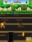 JUNGLE RACE by L S screenshot 3/3