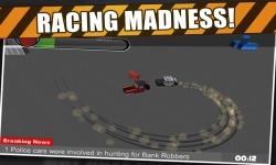 Racing Madness May Have Been Fatal screenshot 1/2