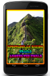 Spectacular Hiking Trails Around The World screenshot 1/3