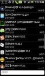 Root App Delete screenshot 2/2