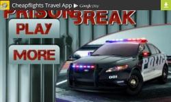 Theft under prison screenshot 1/3
