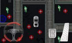Theft under prison screenshot 2/3