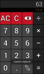 Calculator ST screenshot 2/3