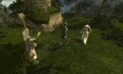Sneaky Witch Simulator 3D screenshot 2/6