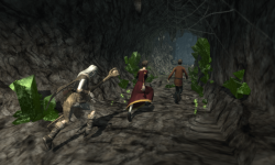 Sneaky Witch Simulator 3D screenshot 3/6