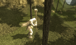 Sneaky Witch Simulator 3D screenshot 5/6