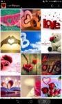 3D Love Wallpapers Full screenshot 2/5