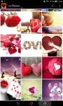 3D Love Wallpapers Full screenshot 3/5