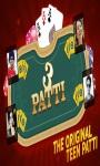 Teen Patti Poker Game screenshot 1/6