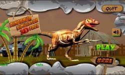 Dinosaur Simulator 3D screenshot 1/5