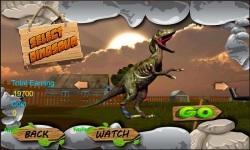 Dinosaur Simulator 3D screenshot 2/5
