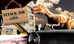 Dinosaur Simulator 3D screenshot 3/5