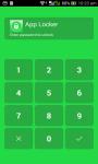 App Locker For Secure Data screenshot 3/6